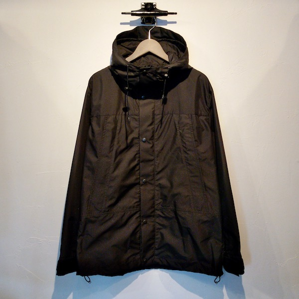 【Rags McGREGOR】MOUNTAIN PARKA