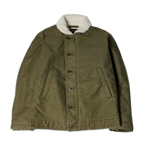 Rags McGREGOR N-1 DECK JACKET
