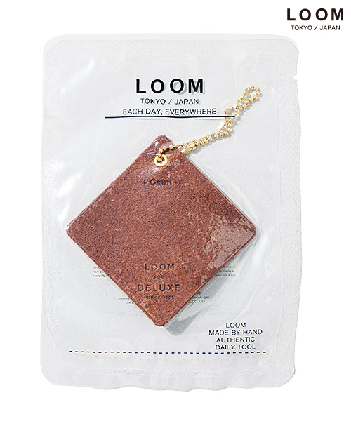 DELUXE × LOOM FRAGRANCE