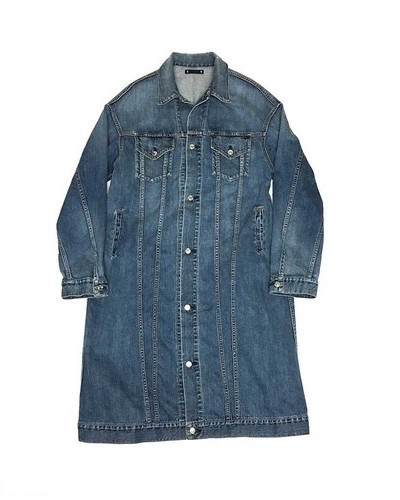 MINEDENIM Big Denim JKT U