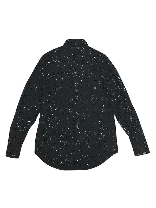 MINEDENIM Dot Star Western SH M