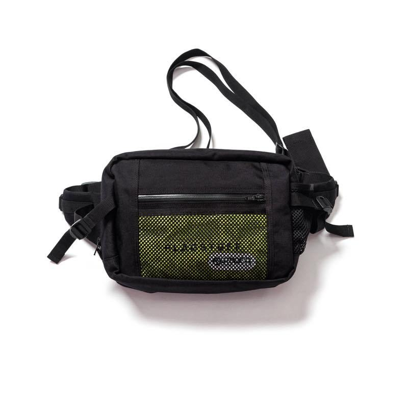 F-LAGSTUF-F×OUTDOOR PRODUCTS Waist Bag