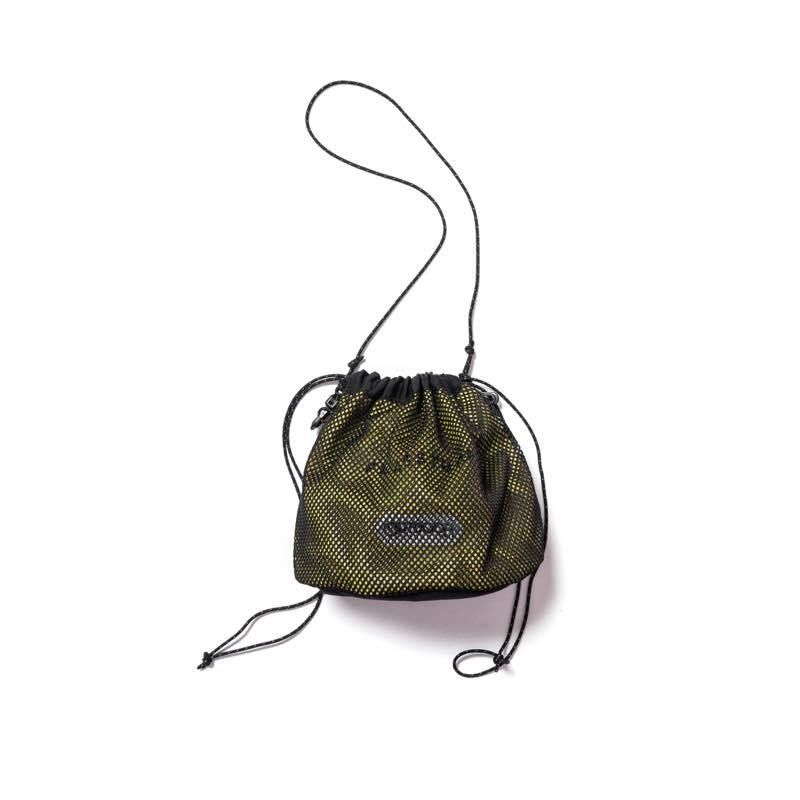F-LAGSTUF-F×OUTDOOR PRODUCTS Purse