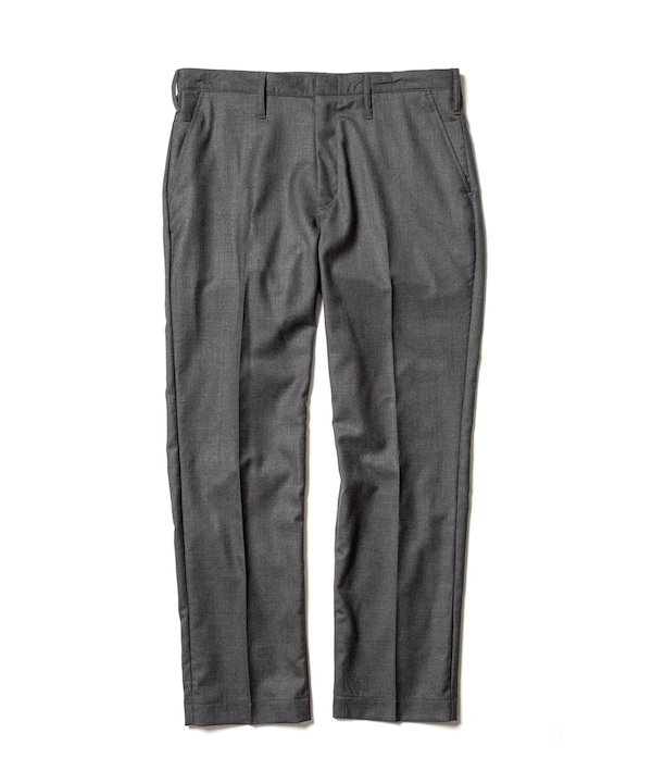 F-LAGSTUF-F ST PANTS(WOOL)