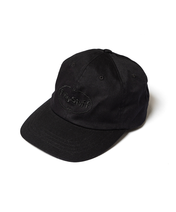F-LAGSTUF-F ICE LOGO CAP