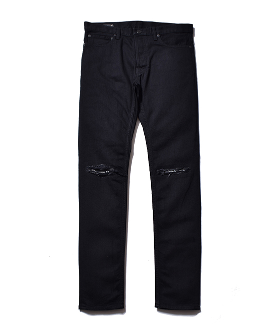 MINEDENIM KSL S.Slim STR 5pocket OWS