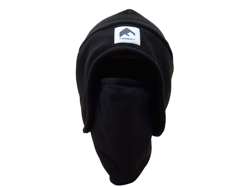 "F-LAGSTUF-F FLEECE 2WAY CAP ""Mt LOGO"""