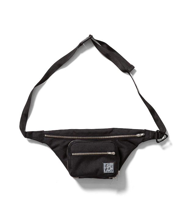 F-LAGSTUF-F TRAVEL WAIST BAG