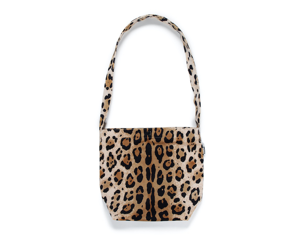 WACKO MARIA SHOULDER BAG