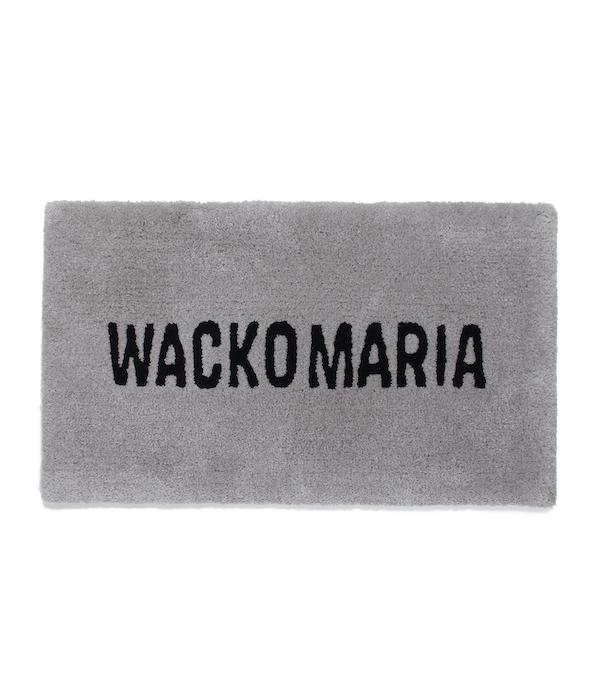 WACKO MARIA WACKO MARIA RAG MAT
