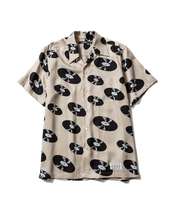 MINEDENIM WACKO MARIA × MINEDENIM Hawaiian Shirt