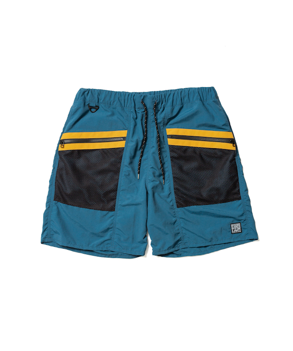 F-LAGSTUF-F Swim SHORTS