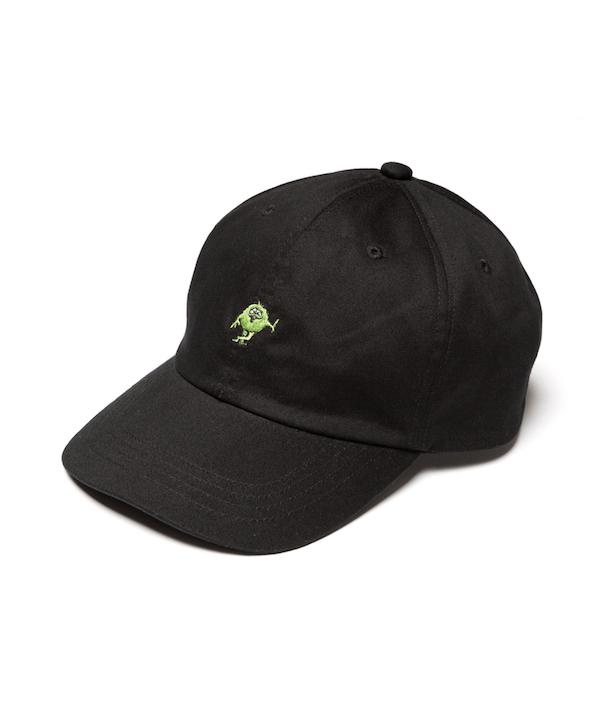 """F-LAGSTUF-F """"MONSTER"""" LOGO CAP"""