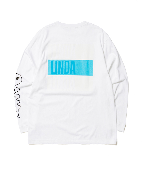 BUENA VISTA × F-LAGSTUF-F LINDA L/S Tee