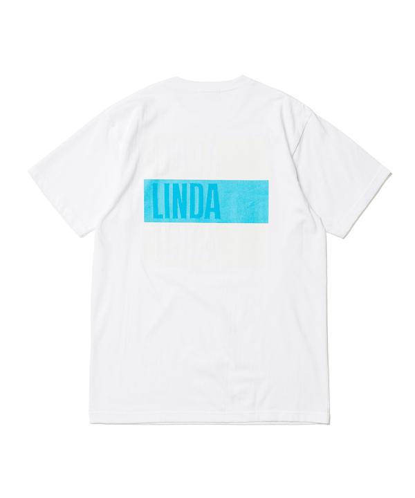 BUENA VISTA × F-LAGSTUF-F LINDA Tee