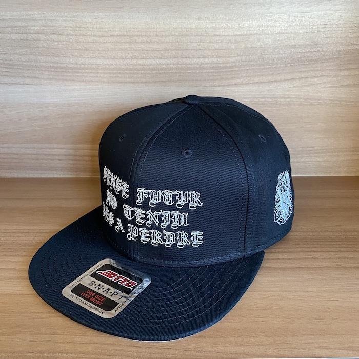 BUENA VISTA SNAPBACK CAP