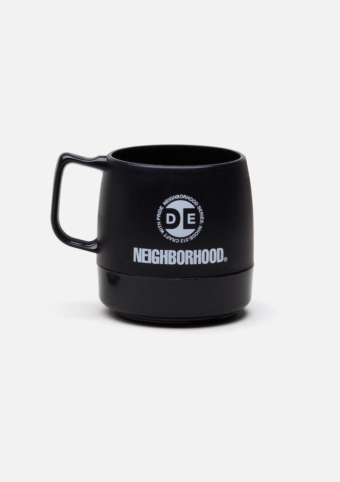 NEIGHBORHOOD NH . ODE / P-MUG CUP