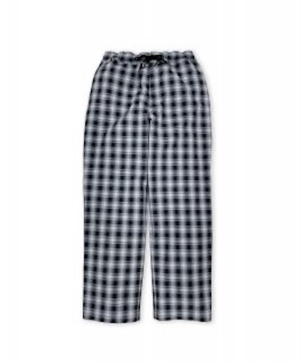 F-LAGSTUF-F ORIGINAL CHECK PANTS