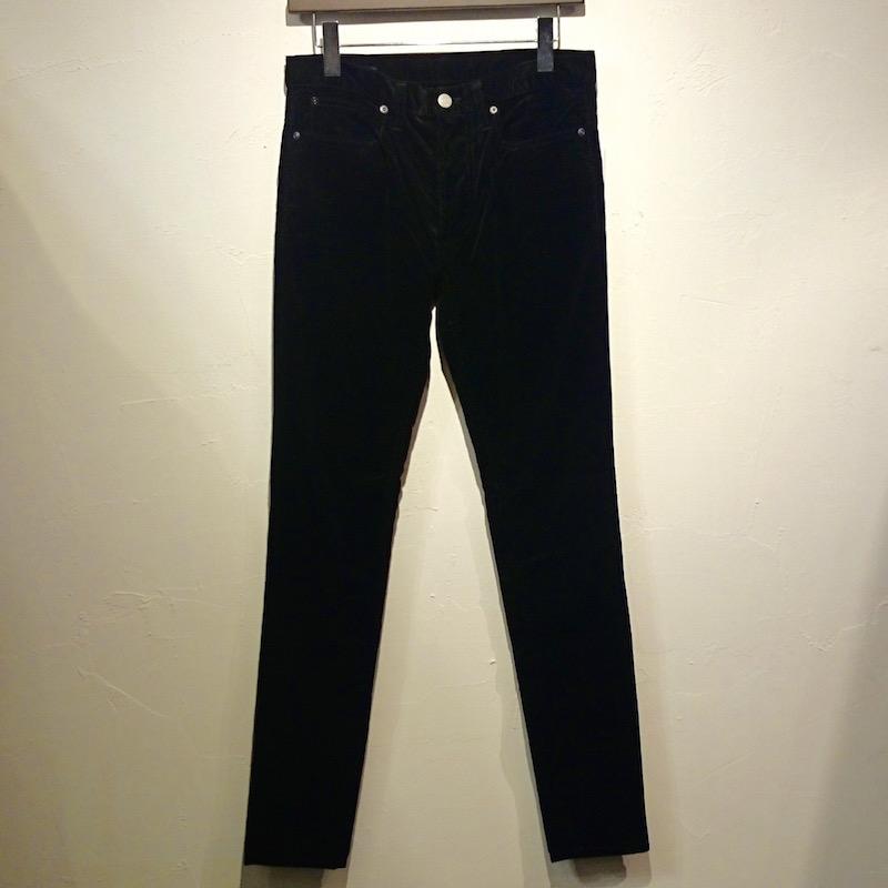 Rags McGREGOR SLIM 5P CORDUROY PANTS