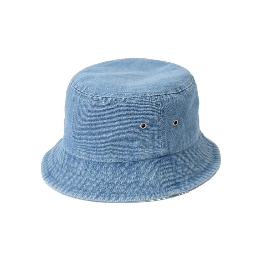 Rags McGREGOR BUCKET HAT