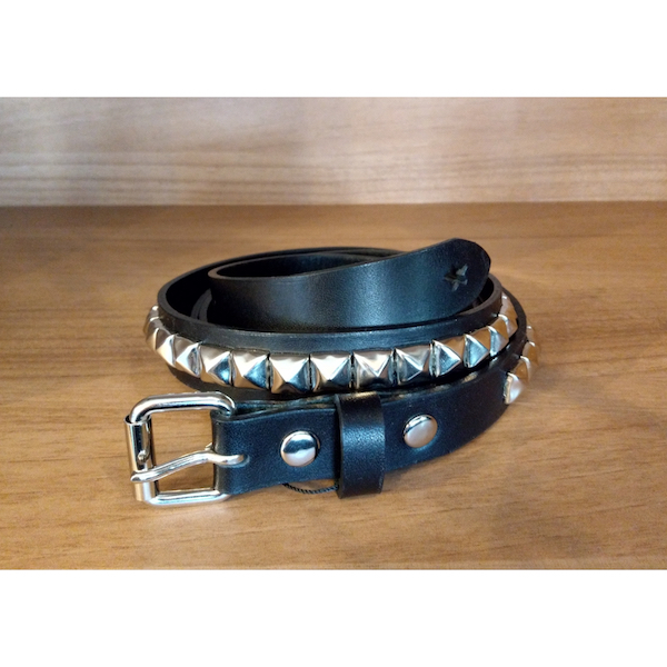 Rags McGREGOR STUDS LONG BELT