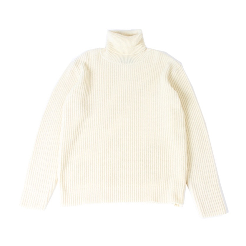 Rags McGREGOR TURTLE NECK KNIT