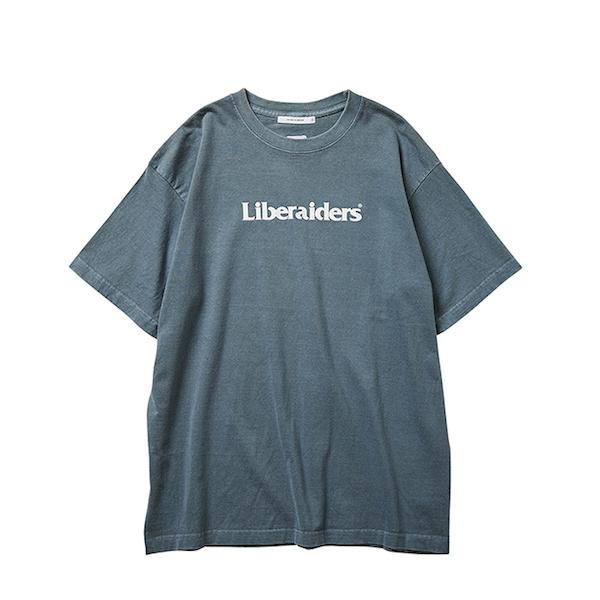 Liberaiders OG LOGO TEE