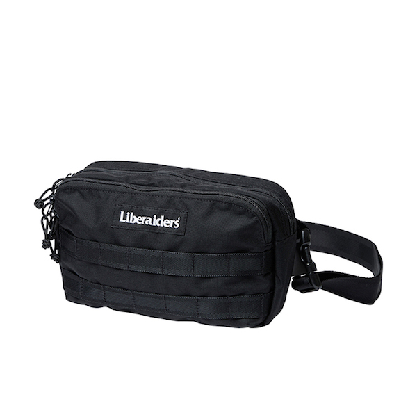 Liberaiders LIBERAIDERS UTILITY WAIST BAG
