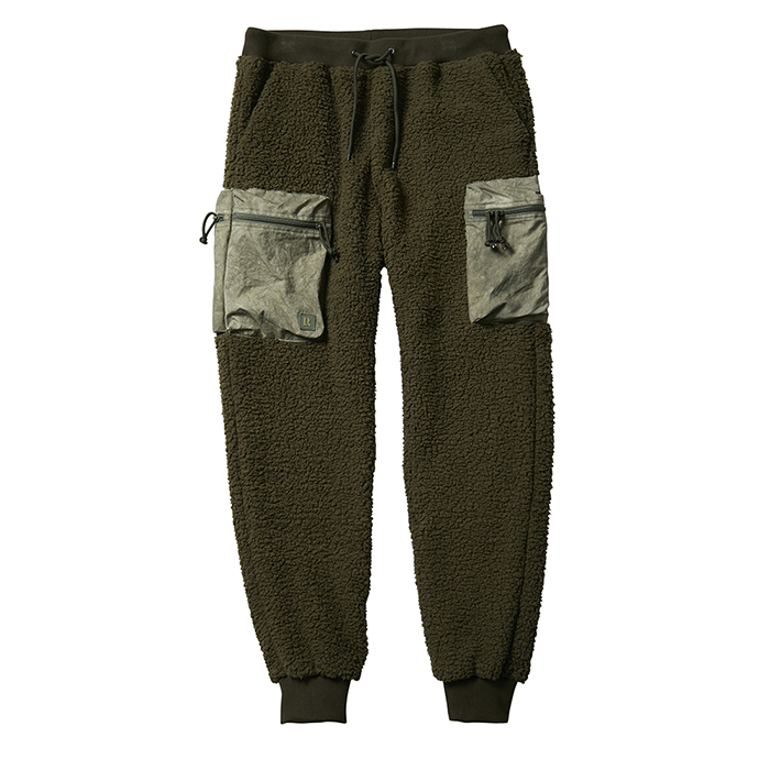 Liberaiders PILE FLEECE PANTS