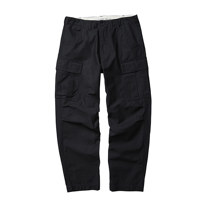 LIBERAIDERS6 POCKET ARMY PANTS