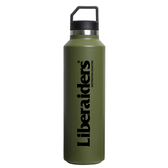 Liberaiders THERMO BOTTLE