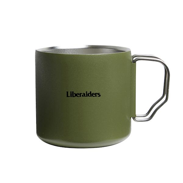 Liberaiders THERMO MUG