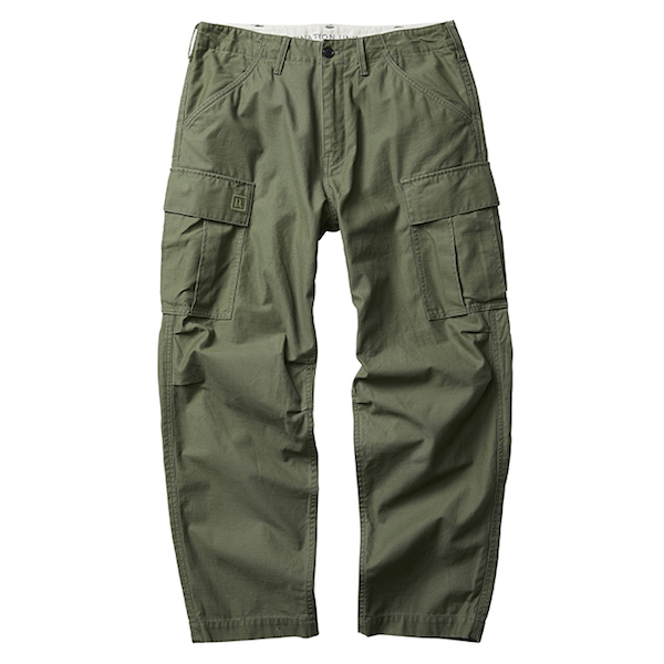 Liberaiders 6 POCKET ARMY PANTS