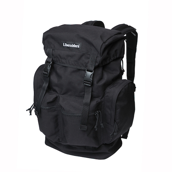 Liberaiders TRAVELIN' SOLDIER BACKPACK
