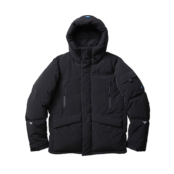 Liberaiders MOUNTAIN RANGE DOWN JACKET IIi