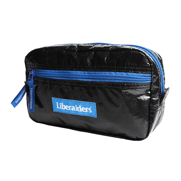 Liberaiders TRAVELIN' ZIP POUCH