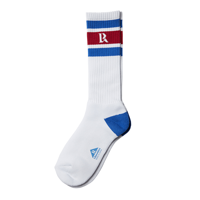 Liberaiders LR LOGO SOCKS