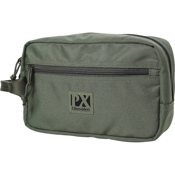 Liberaiders Liberaiders PX UTILITY POUCH