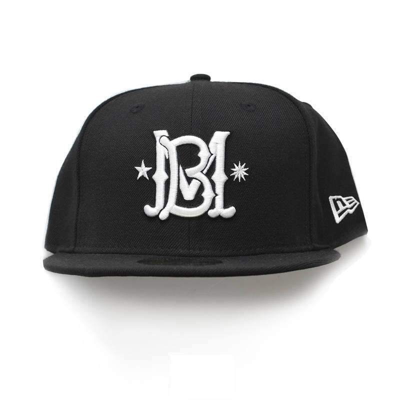 Marbles × BUENA VISTA BM NEW ERA CAP