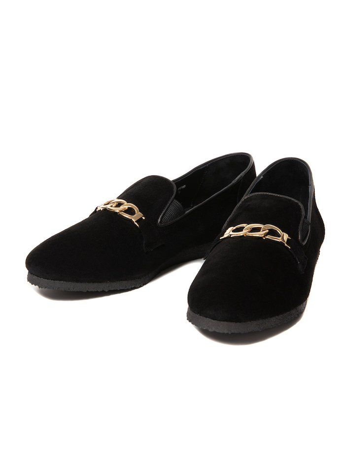 COOTIE Raza Chain Bit Shoes