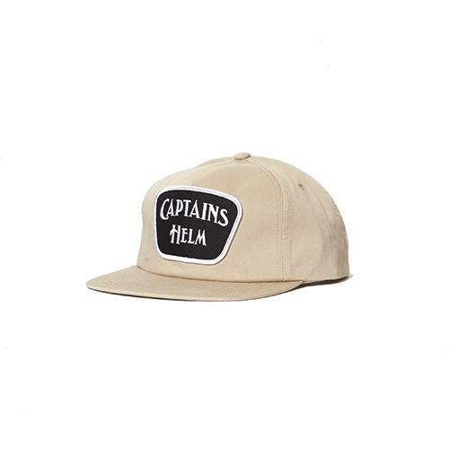 CAPTAINS HELM CH R.WAPPEN CAP