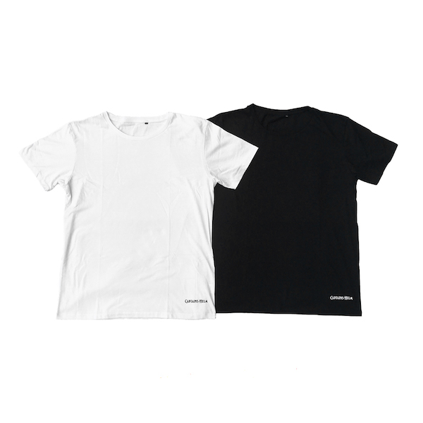 CAPTAINS HELM 2PACK TEE