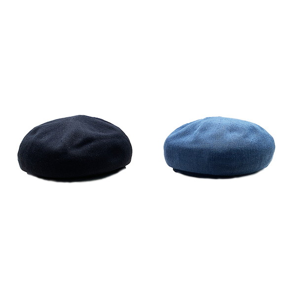 CAPTAINS HELM SUMMER BERET