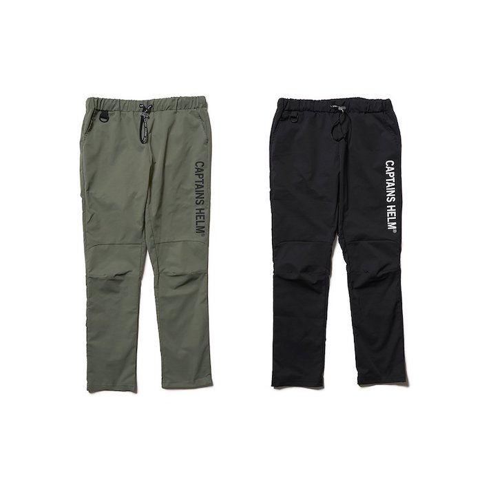 CAPTAINS HELM SOLATEX TEC-PANTS