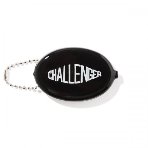 CHALLENGER RUBBER COIN CASE