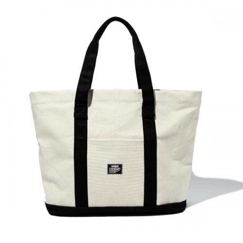 CHALLENGER CANVAS TRAVEL TOTE BAG