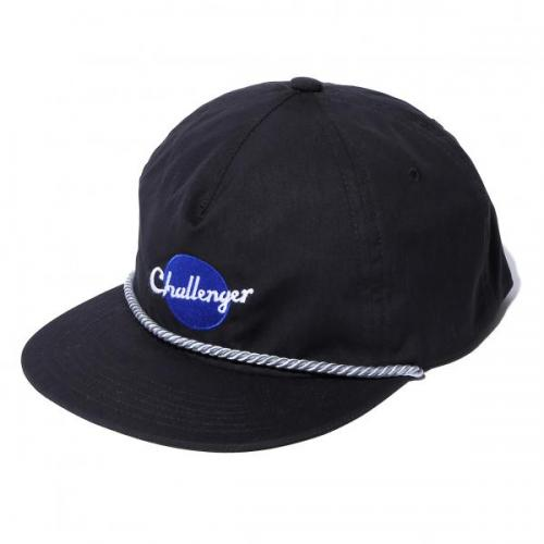 CHALLENGER LOGO CAP