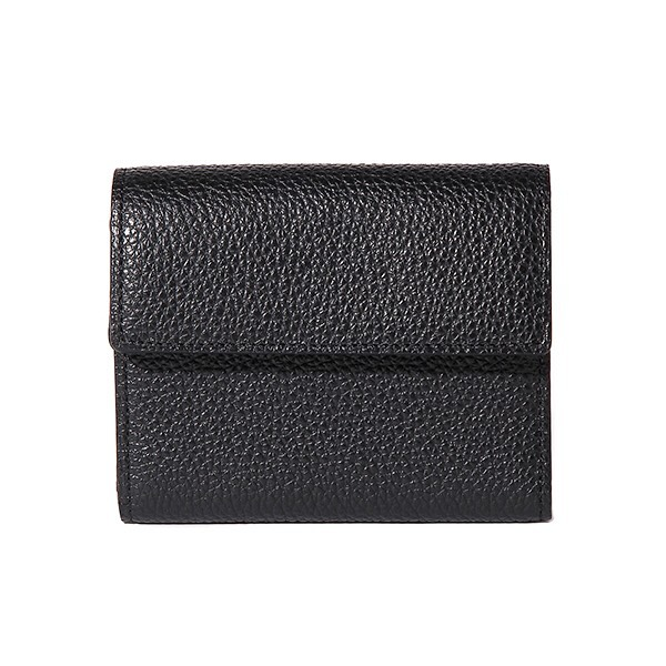 CHALLENGER LEATHER CARD WALLET