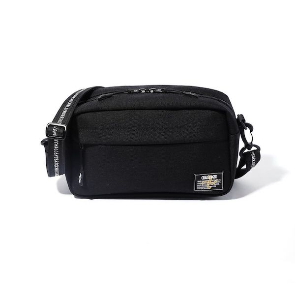 CHALLENGER SHOULDER BAG