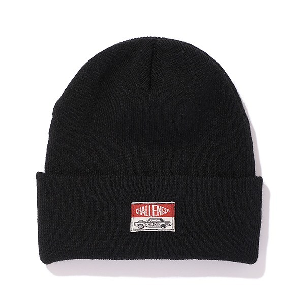 CHALLENGER MILITARY KNIT CAP